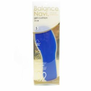 インソール バランスナビ ジェルクッション 102 Balance Navi タウン用 メンズ レディース 2個以上ご購入で メール便 送料無料