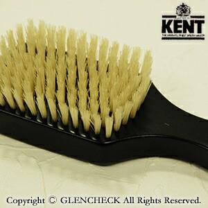 送料無料 英国王室御用達 ケント社 KENT メンズ ヘアブラシ OE1(柔らかい髪に)