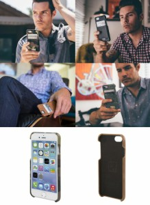 【送料無料】HEX SOLO WALLET iPhone 7 レザー ケース アイフォン カバー