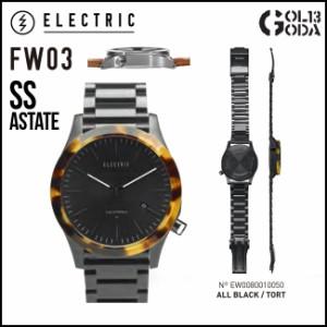 送料無料 ELECTRIC FW03 ACETE SS エレクトリック 時計 ウォッチ 腕時計 (FW3AS)