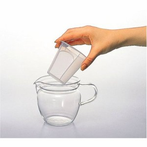 ハリオ 茶茶なつめ 360ml CHR-2N #13