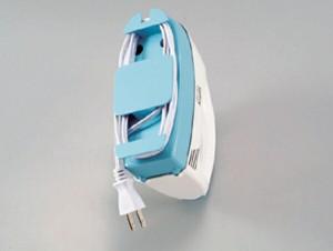 5段階調節機能付き 電動式ハンドミキサー(ステンレスビーター) ケース付 D-1998 #12