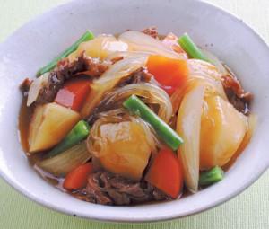 電子レンジでかんたんお惣菜調理容器 UDK1 #10