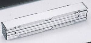 コンパクト 折りたたみ式 アルミロールテーブル CAPTAIN STAG M-3713 #30