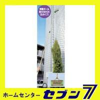 山崎産業 コンドルシルバーワイパーワイド(W)B高所専用ヘッド+伸縮ポール