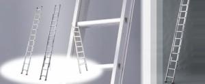 2連はしご 全長7.85m 軽量タイプ HC2-81【宅配不可:配達店に受取りに行ける方限定】【北海道/沖縄/離島は別途送料となります】