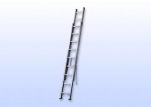 【送料無料】2連はしご 全長5.17m 軽量タイプ HC2-51【メーカー直送】【北海道、沖縄、離島は別途送料となります