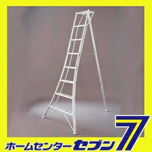 【送料無料】アルミ園芸三脚8尺タイプGSC-240【高さ約240cm】【メーカー直送:代引き不可】【北海道、沖縄、離島は別途送料となります】