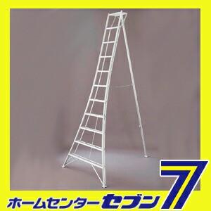 アルミ園芸三脚11尺タイプGSC-330【高さ約330cm】【メーカー直送:代引き不可】【北海道、沖縄、離島は別途送料となります】