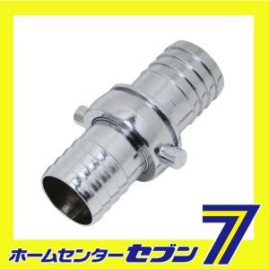 ホースジョイント   金属製 PE-38 38MM  藤原産業 [園芸機器 ポンプ カップリング]