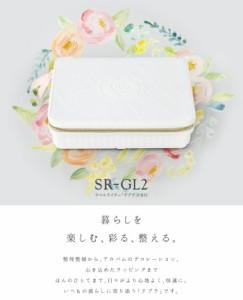 【セット】キングジム SR-GL2 ガーリーテプラ&りぼんテープ&ACアダプターセット