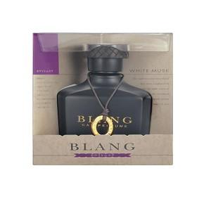 芳香剤 BLANG ブラング ネロ ホワイトムスク リキッドタイプ 消臭 香水/カーメイト:L521