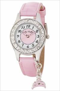[正規品][プチプラ]CACTUS時計 カクタス腕時計 CACTUS カクタス 時計 CAC-71-L05