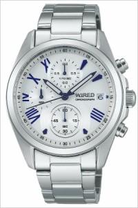 [正規品]WIRED腕時計[ワイアード時計]WIRED ワイアード 時計 AGAT406