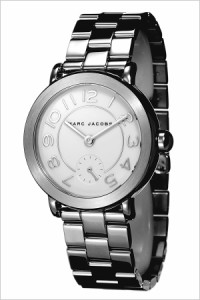 MARCJACOBS時計 マークジェイコブス腕時計 MARC JACOBS マーク ジェイコブス 時計 ライリー RILEY MJ3469