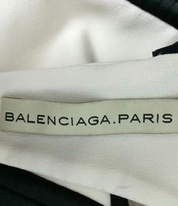 バレンシアガ SIZE 38 (S) シルク ブラウス Balenciaga レディース 【中古】