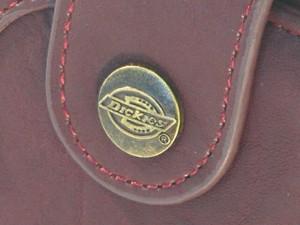 ディッキーズ 財布 Dickies ウエストチェーン 長財布 ロングウォレット ウォレットチェーン 束入れ 札入れ 長札入れ 男女兼用(全3色)