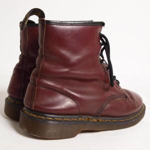 ドクターマーチン 英国製 8ホールブーツ UK7 メンズ25.5cm Dr.Martens 【170523】 /bol1445