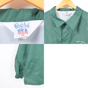Westark コーチジャケット USA製 メンズXL 【170902】 /wag0082