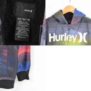 Hurley ウインドブレーカー レディースS 【171002】 /waf8013