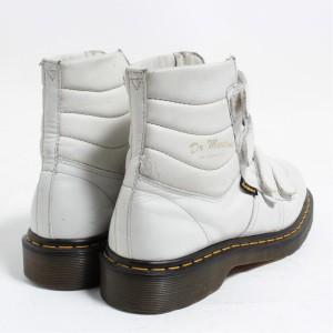 ドクターマーチン Dr.Martens ストラップブーツ UK9 メンズ27.5cm 【171002】 /bol6269