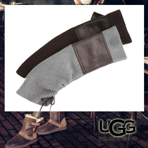 UGG Australia アグ 手袋 'Greenpoint' Fingerless Gloves フィンガーレス グローブ 全2色 新作 2012 秋冬 アームウォーマー