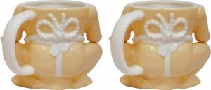 横綱 ペアマグカップ コップ おもしろ食器《サンアート》