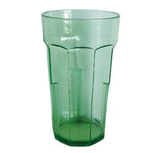 ▼ラグナ タンブラー M CAM-LT10グリーン 結露しにくい、おしゃれ タンブラー お茶・烏龍茶・ハーブティー・コーヒー・焼酎・梅酒・ウィ