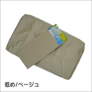 【レビューを書いて専用カバープレゼント】東京西川 両面使えるリバーシブル枕 「睡眠博士」  枕/まくら/健康枕/低反発枕 【送料無料】