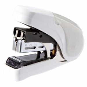 【ゆうメール便!送料80円】[マックス] ホッチキス HD−10FL2/W ホワイト 紙箱 HD90625