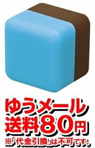 【ゆうメール便!送料80円】[マグエックス] マグネットキューブ 6個入 チョコミント MCU-6CM