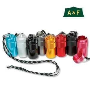 A&F AF00800019 アッシュコンテナ 【携帯灰皿】【マイ灰皿】【エイアンドエフ正規取扱店】