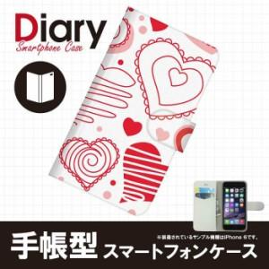 らくらくスマートフォン4 F-04J 専用 手帳ケース カバー 手帳タイプ/ブック型/レザー F04J-HTT012-3 エージェント F04J-HTT012-3