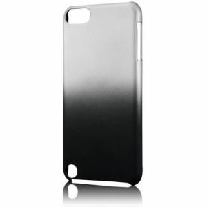 """""""ブライトンネット Rubber Gradation Case foriPod touch 2012 BI-T212RGRA/SL"""""""