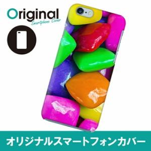 iPhone 6s/6 アイフォン シックスエス ケース お菓子柄 スマホカバー ハードケース ハードカバー 携帯ケース IP6-12OKKB021