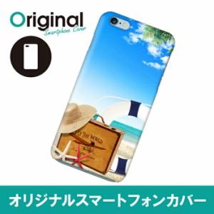 iPhone 6s Plus/6 Plus アイフォン シックスエス プラス ケース サマー スマホカバー ハードカバー IP6P-08SMKB112