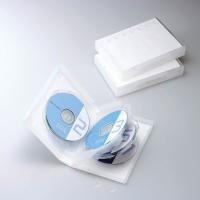 エレコム 連続ドラマ用DVDトールケース。DVDを7枚収納可能。たくさん録りたい人にお得な3枚パック。DVDトールケース CCD-DVD10CR
