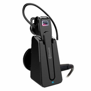 カシムラ Bluetooth4.0 スリムマイク 充電クレードル付 BL-37