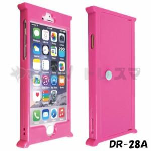 iPhone6対応 ケース カバー ドラえもん どこでもドア ハードカバー キャラクターケース どらえもん ひみつ道具 DR-28A