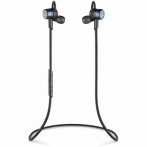 Bluetooth ステレオヘッドセット BackBeat GO3 (コバルトブラック) PLANTRONICS BACKBEATGO3-CB