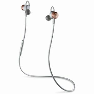 Bluetooth ステレオヘッドセット BackBeat GO3 (コッパーグレー) PLANTRONICS BACKBEATGO3-CG