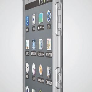 Xperia XZ2 SO-03K SOV37 XperiaXZ2 SO03K 用 ハイブリッドケース リング付 クリア  エレコム PM-XZ2HVCRCR