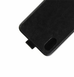iPhoneX カバー 手帳 横開き レザー アイフォンX