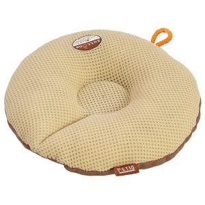 ペティオ 老犬介護用 床ずれ予防クッション ドーナツ型 大