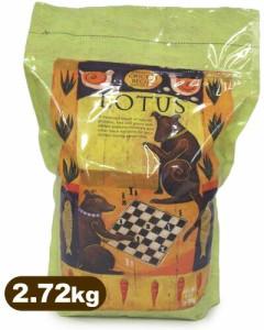 ロータス シニア チキンレシピ 中粒 2.72kg 【ロータス(LOTUS)/ロ—タス ドッグフード/ドライフード/高齢犬用(シニア)】