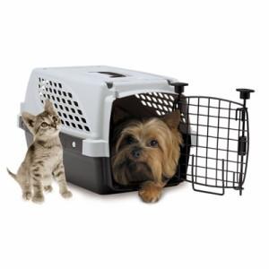 テトラ ペットスイート S (4.5kgまで) 【犬用キャリーバッグ/猫用キャリーバッグ】【キャリーケース/クレート/ハードキャリー】