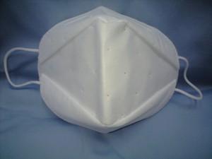 送料無料 [ゆうパック] PM2.5対応 N-95【茶色】花粉 ミクロキャッチマスク 1枚×50入 03128