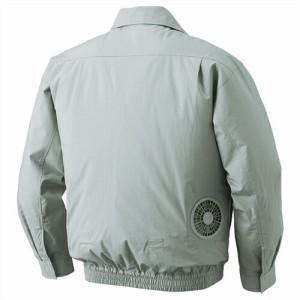 ジーベック XEBEC KU90550 空調服綿100%ブルゾン (ファン無し) 作業服 作業着 ワークウエア