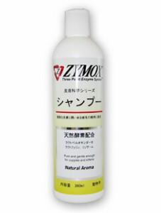 """ZYMOX 犬猫用 シャンプー(天然酵素配合)360ml"""