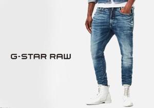 【カジュアルの1週間限定セール】定価28080円を11%OFFセールジースター ロウ G-STAR RAW D-Staq 3D スーパースリム ジーンズ